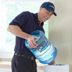 Bottled Water Culligan Mechanicsburg