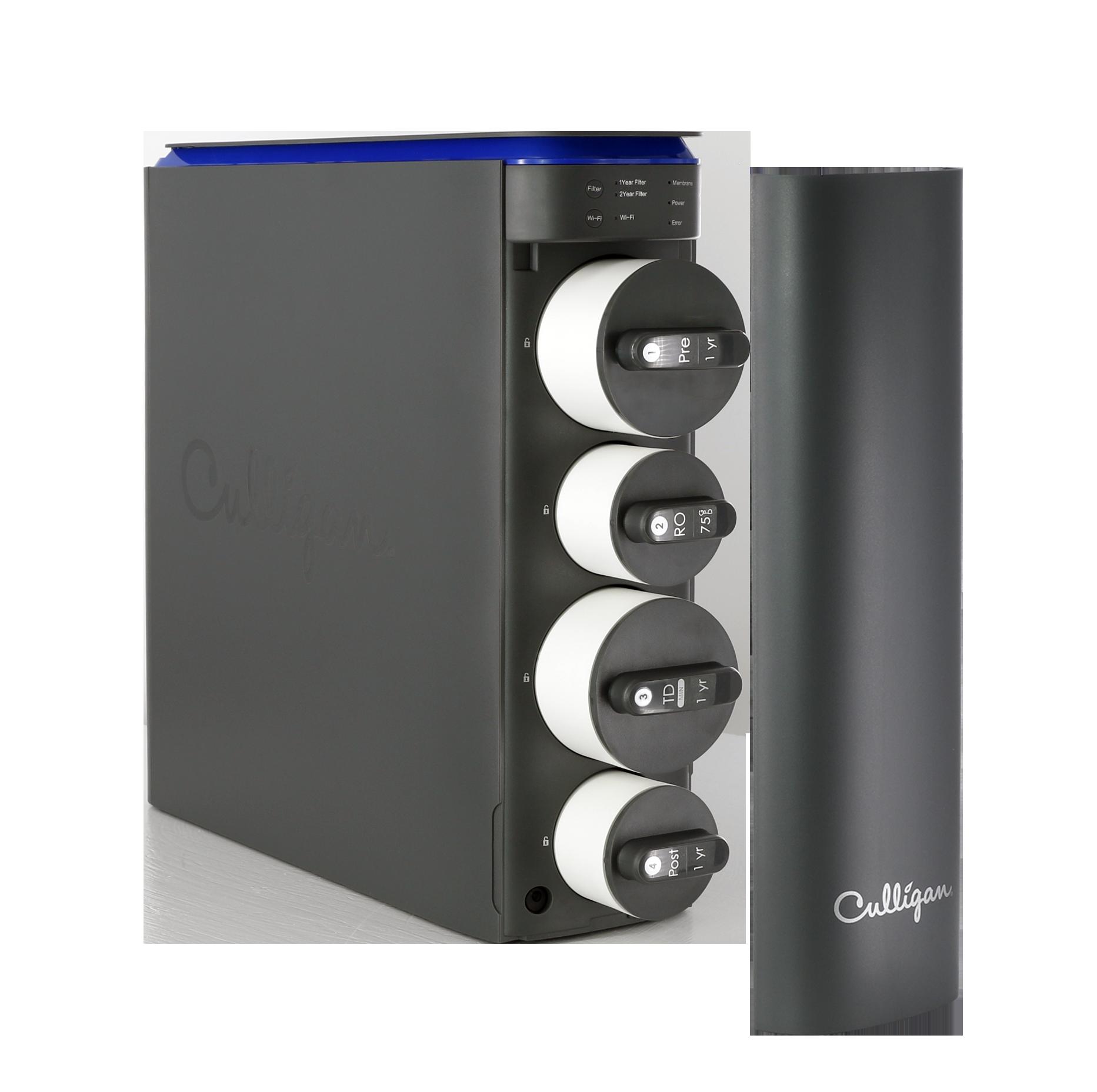 Culligan Aqua-Cleer® Advanced Drinking Water System